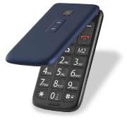 Miniatura - Celular Multilaser P-9021 Vita Flip Dual