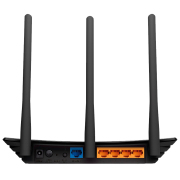 Miniatura - ROTEADOR WIRELESS TPLINK WR940N 45OMBPS 3ANTENAS