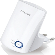Foto de REPETIDOR WIRELESS TPLINK WA850RE 300MBPS