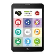 Miniatura - TABLET DL TABFACIL 3G 7.85P 8GB 1GBRAM