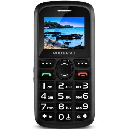 Foto - Celular Multilaser P-9048 Vita Dual