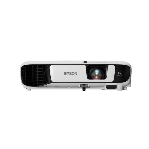 Foto - PROJETOR EPSON POWERLITE X41+ 3LCD XGA HDMI 3600LU