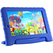 Foto de TABLET MULTILASER KIDPAD PLUS 7P 8GB QUAD 2CAMS