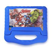 Miniatura - TABLET MULTILASER VINGADORES PLUS 7P QUAD 8GB 2C