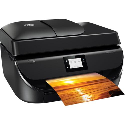 Foto - MULTIFUNCIONAL HP DESKJET WI-FI INK ADVANTAGE 5276