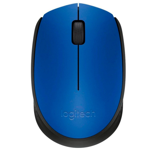 Foto - MOUSE LOGITECH M170 WIRELESS
