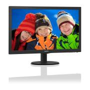 Foto de MONITOR LED PHILIPS 273V5LHAB 27P WIDE HDMI DVI