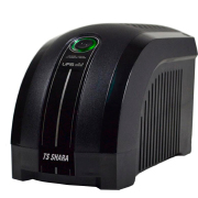 Miniatura - NOBREAK TS SHARA UPS MINI 600VA MONOVOLT