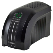 Foto de NOBREAK TS SHARA UPS MINI 600VA BIVOLT
