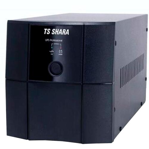 Foto - NOBREAK TS SHARA UPS PROFESSIONAL UNIVERSAL 2200VA