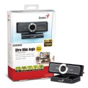 Foto de WEBCAM GENIUS WIDECAM F100 TL FULL HD ULTRA WIDE