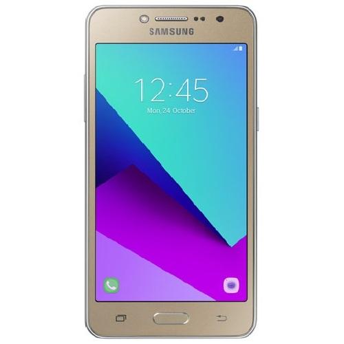 Foto - Celular Samsung Galaxy J2 Prime New Dual
