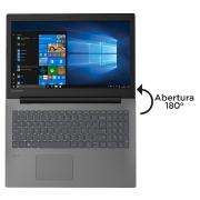 Miniatura - NOTEBOOK LENOVO IDEAPAD 330 15.6 N4000 4GB 1TB W10