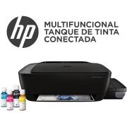 Miniatura - MULTIFUNCIONAL HP INKTANK 412 WI-FI
