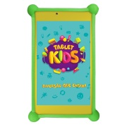 Foto de TABLET DL KIDS 7P 8GB WI-FI 1CAM C/ CAPA PROTETORA
