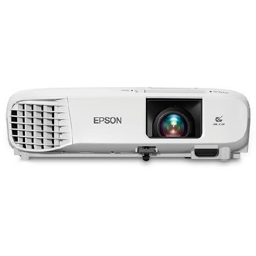 Foto - PROJETOR EPSON POWERLITE X39 3LCD XGA HDMI 3500LUM