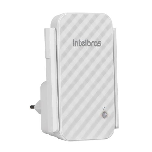 Foto - REPETIDOR WIRELESS INTELBRAS IWE3001 300MBPS 2ANT