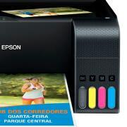 Miniatura - MULTIFUNCIONAL EPSON ECOTANK L3150 WI-FI