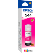 Miniatura - REFIL TANQUE TINTA EPSON T544 MAGENTA L3110/3150