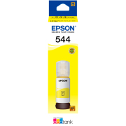 Miniatura - REFIL TANQUE TINTA EPSON T544 AMARELO L3110/3150