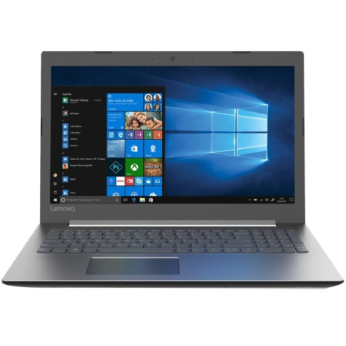Foto - NOTEBOOK LENOVO IDEA 15.6 i7-8550U 8GB+2GB 1TB W10