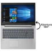 Miniatura - NOTEBOOK LENOVO IDEA330 15.6 I3-7020U 4GB 1TB LIN