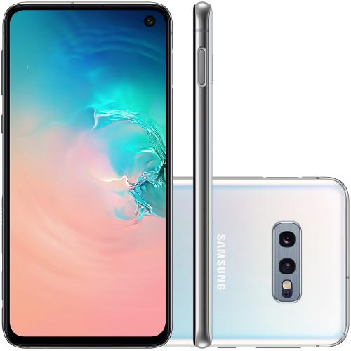 Foto - Celular Samsung Galaxy G-970 S-10-E Tela 5.8
