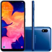Foto de Celular Samsung Galaxy A-10 32GB Dual