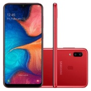 Foto de Celular Samsung Galaxy A-20 32gb Dual