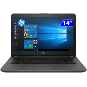 Foto de NOTEBOOK HP 246 G6 14P I3-i3-7020U 4GB HD500 W10