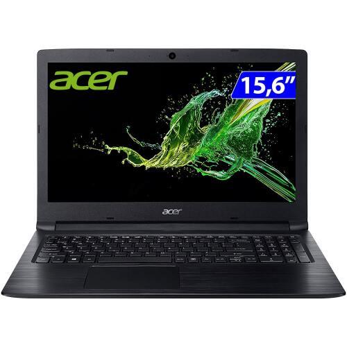 Foto - NOTEBOOK ACER 15.6P COREI5-7200U 4GB 1TBHD W10