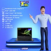Miniatura - NOTEBOOK ACER 15.6P COREI5-7200U 4GB 1TBHD W10