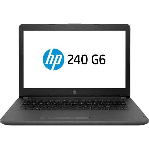 Foto - NOTEBOOK HP 246 G6 14P I5-7200U 4GB HD500GB W10