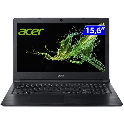 Foto - NOTEBOOK ACER 15.6P i5-7200U 8GB 1TB WINDOWS10