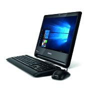 Miniatura - COMPUTADOR AIO POSITIVO 18.5 N3060 4GB SSD32GB W10