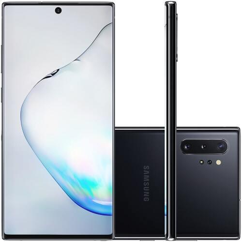 Foto - Celular Samsung Galaxy Note 10+ N-975F Dual