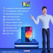 Miniatura - Celular Samsung Galaxy A-50 128GB Dual