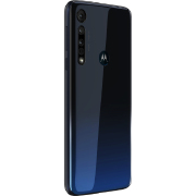 Miniatura - Celular Motorola Moto One Macro 64GB XT2016 Dual
