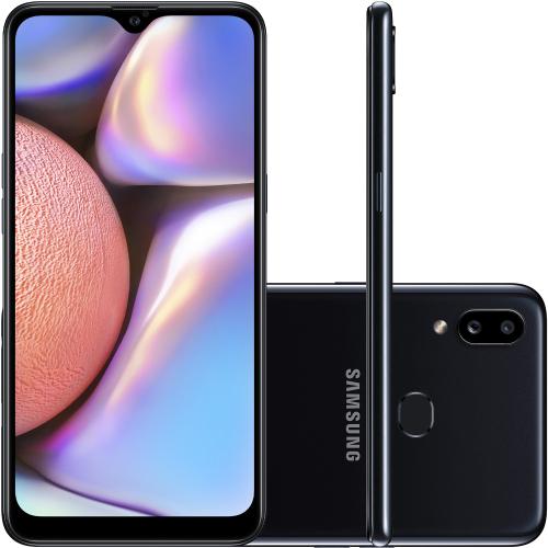 Foto - Celular Samsung Galaxy A-10-S 32GB Dual