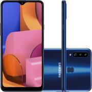 Foto de Celular Samsung Galaxy A-20-S 32GB Dual