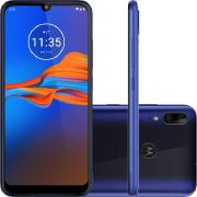 Foto de Celular Motorola Moto E-6 Plus 64GB XT2025 Dual