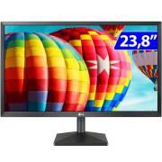 Foto de MONITOR LG LED 23,8P 24Mk430H IPS HDMI FULL HD
