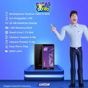 Miniatura - Celular Positivo Twist 3 S-513 32GB Dual