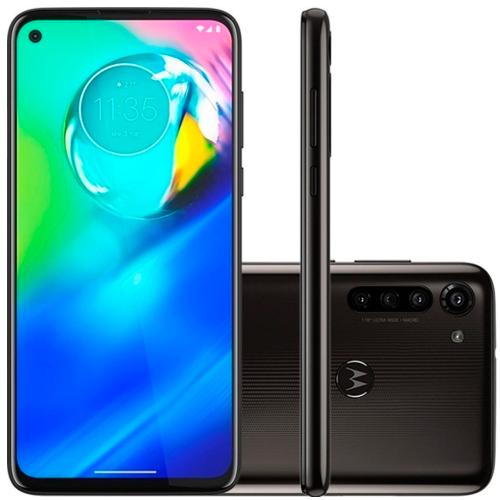 Foto - Celular Motorola Moto G-8 Power 64GB XT-2041 Dual