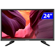 Foto de MONITOR MULTILASER TL013 24POL VGA HDMI HD