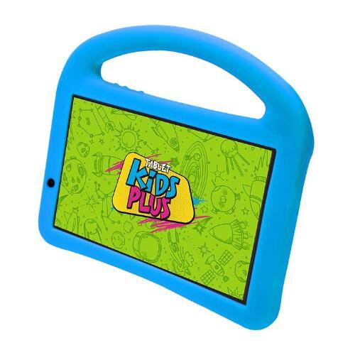 Foto - TABLET DL KIDS PLUS 7P 8GB WI-FI 1 CAMERA FRONTAL