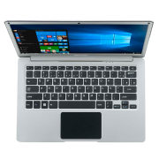 Miniatura - NOTEBOOK MULTILASER 13.3P INTEL DUAL CORE 4GB 64GBSSD W10