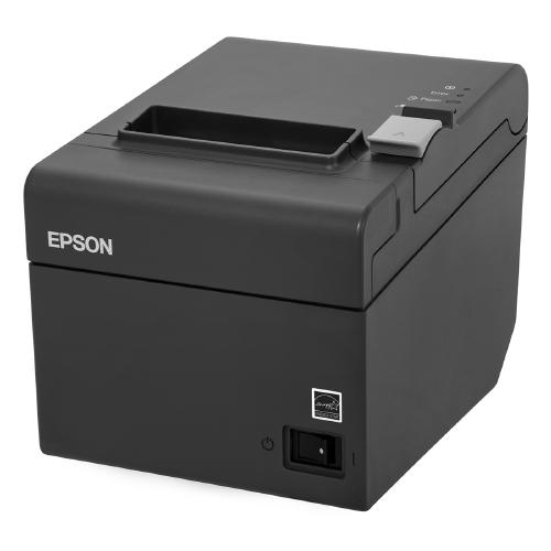 Foto - IMPRESSORA TERMICA EPSON TM-T20 USB
