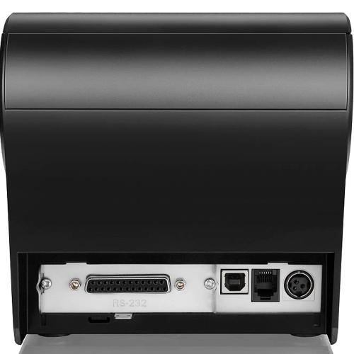 Foto - IMPRESSORA TERMICA ELGIN I9 USB NFISC C/GER SENHA