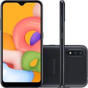 Foto de Celular Samsung Galaxy A-01 32GB Dual
